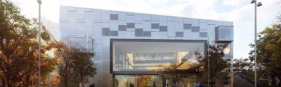 Kunst-og designhøgskolen i Bergen